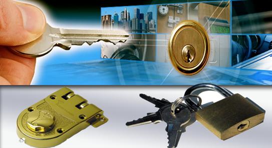 locksmith Services Waterloo