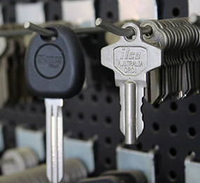 Woodstock Locksmith Ignition Key Replacement