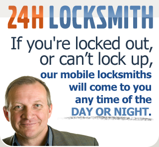 Locksmith Kitchener ON