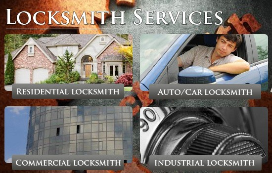 Locksmith services Richmond Hill