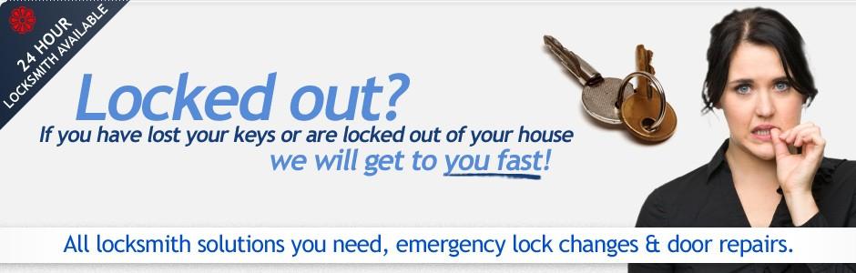 Locksmith services Brantford