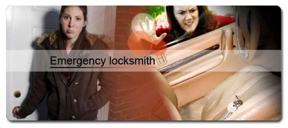 Locksmith Newmarket services