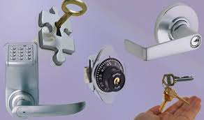 Newmarket Commercial Door Locks