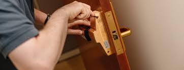 Lock repair Brampton