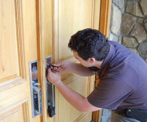 Door repair Richmond Hill