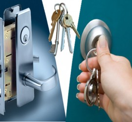 Lock Change Hamilton