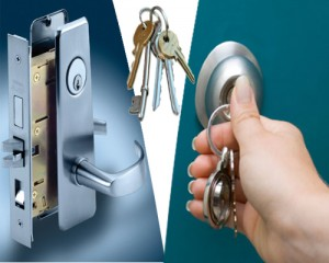 Kitchener Mortise Locks