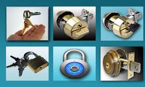 Kitchener Door Locks