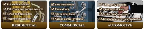 Automotive Locksmith in Kitchener