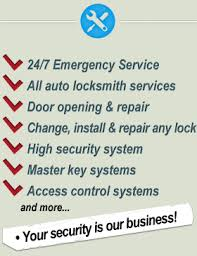 Mobile Locksmith Brantford